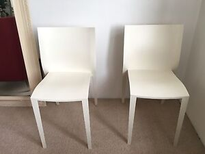 MOVING SALE: XO Slick Slick Stackable Chair by Philippe Starck Bondi Eastern Suburbs Preview
