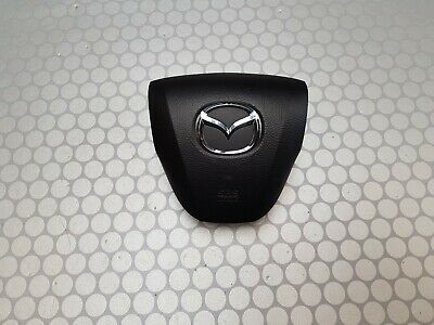 Mazda 6 Driver Steering Wheel Air Bag GDK557K00