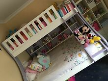 Beautiful Bunk Bed! Quinns Rocks Wanneroo Area Preview