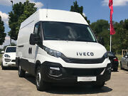 Iveco Daily 35 S 14 HI-MATIC Klima