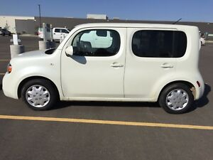 NISSAN CUBE 2009 price REDUCED
