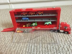 Cars mini Mack and micro mini racers