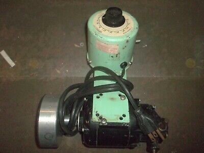 Talboys T-line Laboratory Stirrer Model 134-2 120v 60hz 757507500 Rpm W2