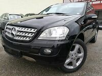 Mercedes-Benz ML 420 CDI 4Matic 7G-TRONIC DPF AIRMATIC