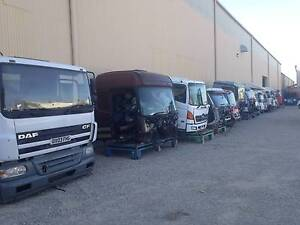 TRUCK CABINS AND PARTS East Albury Albury Area Preview