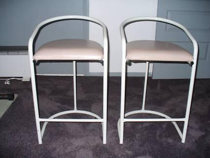 For Sale - Two bar stools Batemans Bay Eurobodalla Area Preview