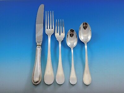 s Lucerne by Wallace Sterling Silver Regular Size Place Setting 4pc