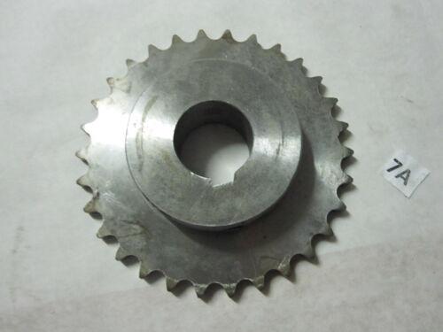 5/8-30x40 ametric Sprocket