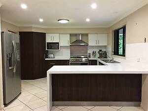 Large Modern Kitchen with Breakfast Bar (Appliances Included) Yeppoon Yeppoon Area Preview