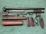 Old Gun Parts & Ancient Artifacts
