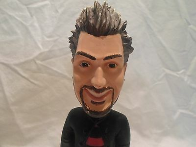 Joey Fatone BASS Bobble Head 2001 Best Buy Figurine Rock & Roll Teen Idol 9""