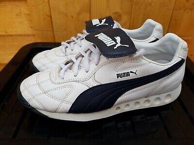 Vintage Puma Avanti Trainers Uk6 Eur 39