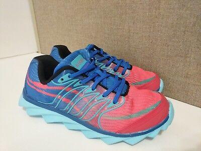 Aleader Ballistec 4.3 Women's Sz 9 Running lace up mesh sneakers