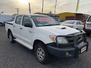 2006 Toyota Hilux Ute Durack Palmerston Area Preview