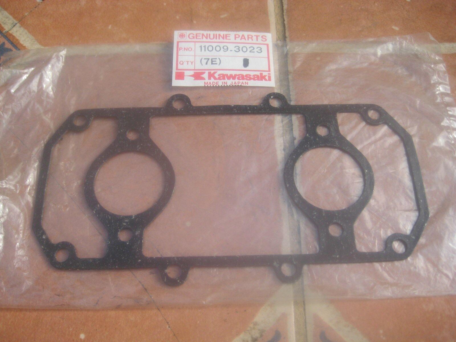 Kawasaki 440 550 JS SX OEM Exhaust Manifold Gasket Genuine Part #11009-3023