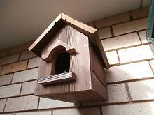 Bird House - Small Handmade Vintage Recycled American Cedar Peakhurst Hurstville Area Preview