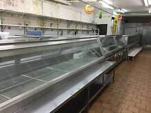 Commercail Deli Fridges for sale. Earlwood Canterbury Area Preview