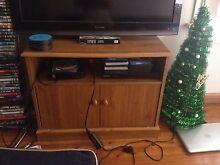 Tv cabinet Peakhurst Hurstville Area Preview