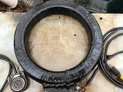 Magnaflux L-10 Portable Coil - 115v Magnetizer Demagnetizer
