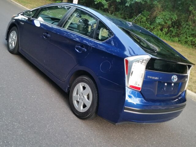 Image 1 of Toyota: Prius IV SOLAR…