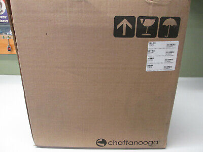 Chattanooga Intelect Legend Xt 4 Channel Combination Package Free Shipping