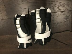 Kids lacrosse gloves