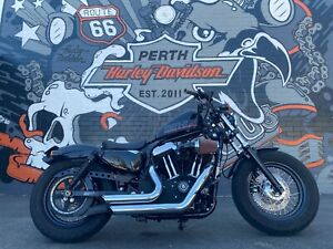 2011 Harley Davidson Forty Eight XL1200X 48 Beckenham Gosnells Area Preview