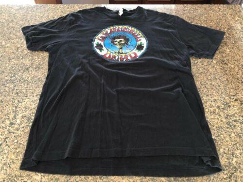 Grateful Dead Bertha T Shirt (XXL)