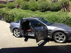2004 Mazda RX-8 Coupe Lenah Valley Hobart City Preview