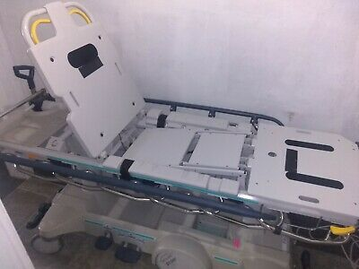Stryker 1015 Big Wheel Stretcher Gurney