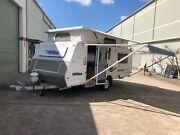 Jayco freedom 17ft  caravan Toronto Lake Macquarie Area Preview