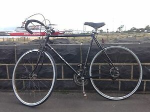Mens Vintage Road Bike Bicycle St Kilda Port Phillip Preview