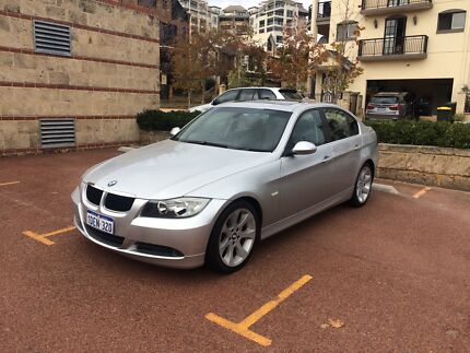 BMW 325i e90 East Victoria Park Victoria Park Area Preview