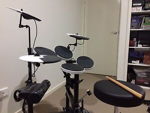 Electronic Drum Kit North Lakes Pine Rivers Area Preview