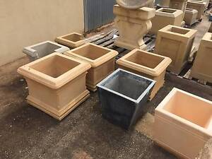 Cast Stone moulds and equipment Elizabeth Playford Area Preview
