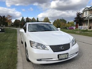 08 ES350, 147,000KM, No Issue, Mint Condition, Non Smoking