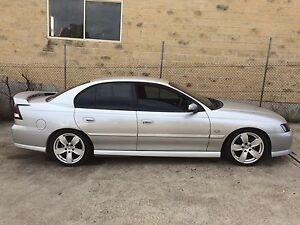 Vy ss wanting to swap for v6 commodoIMG_1672.PNGre wagon Hazelbrook Blue Mountains Preview