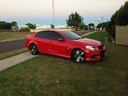 2015 sv6 commodore storm Cranley Toowoomba City Preview