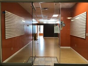 Commercial Condo painting