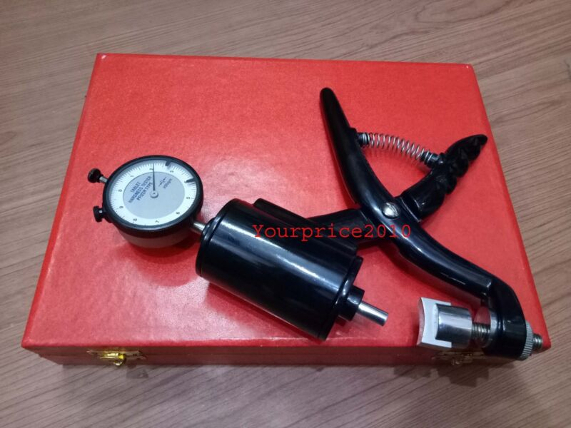 New Pfizer Type Tablet Hardness Tester Equipment  Analytical Instruments Tester