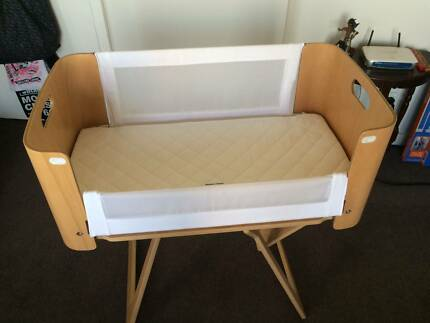 Bednest Bassinet Bednest Co-sleeper Bassinet