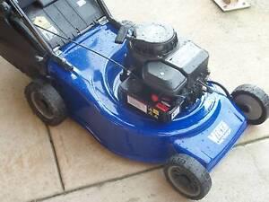 Lawn mower sales, service and repair. Masport Victa Rover Honda Fawkner Moreland Area Preview