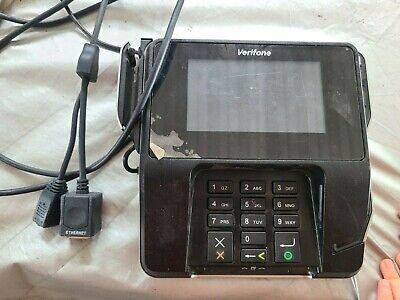 Verifone M13240901r Mx 915 Credit Card Terminal