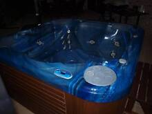 Outdoor Portable Spa Bath Upper Caboolture Caboolture Area Preview