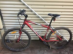 Malvern Star Rocktrail Bike For Sale Driver Palmerston Area Preview