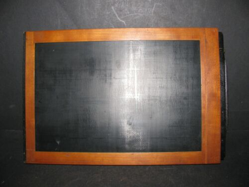 7x11 Wood Eastman View Plate Holder for Eastman No.2, 7x11 View Camera