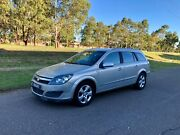 2006 Holden Astra AH CDX Wagon Automatic 5Months Rego Liverpool Liverpool Area Preview