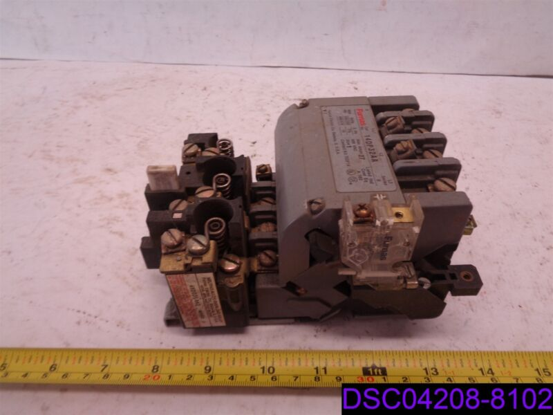 Furnas Motor Starter 14DP32AA Series B