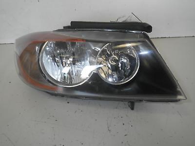 89311680; BMW 328i R Headlamp Sdn, w/o xenon; R. 06 07 08 09 10