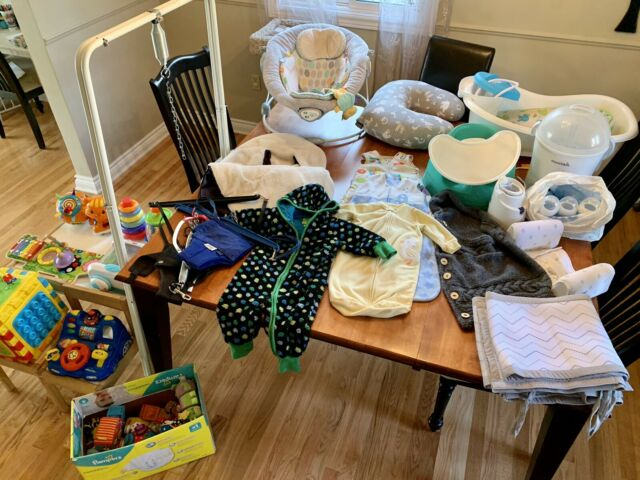 Miscellaneous baby items | Multi-item | Ottawa | Kijiji